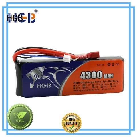 popular li ion rc battery factory for RC car