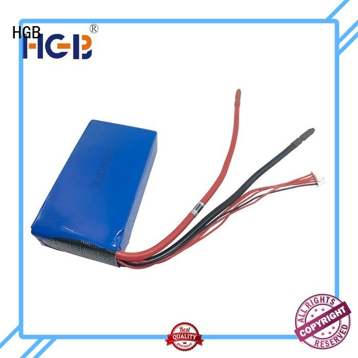 non explosive lifep04 battery series for RC hobby