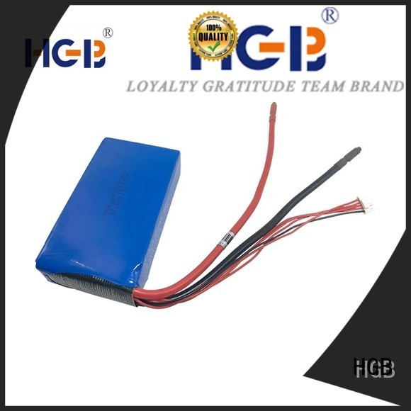 HGB lithium iron phosphate batteries for sale wholesale for power tool