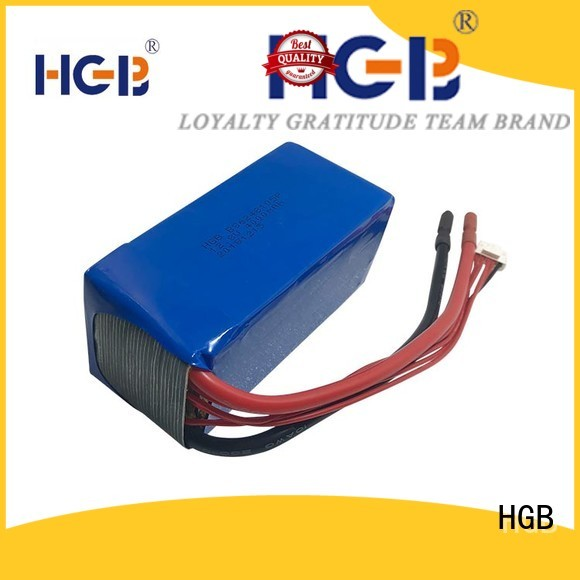 HGB lifep04 car battery supplier for EV car