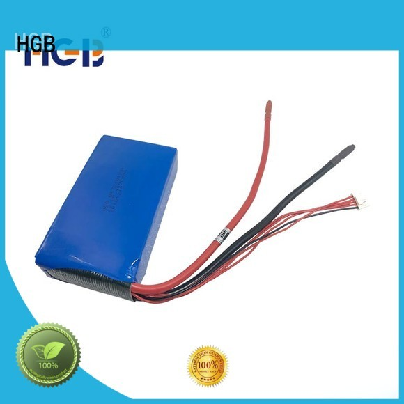 HGB lithium iron car battery manufacturer for power tool