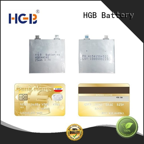 hin lithium battery silver for tracking devices HGB