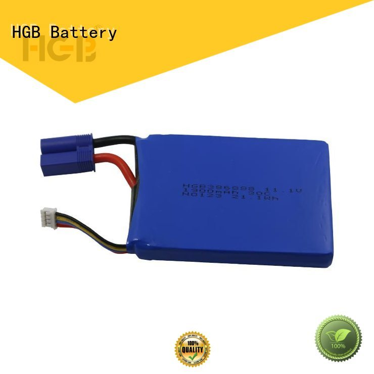 HGB jump starter battery manufacturer for powersports