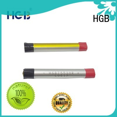 popular e cig battery custom design for rechargeable devices
