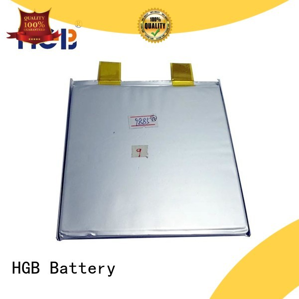 HGB lifepo motorcycle battery wholesale for power tool