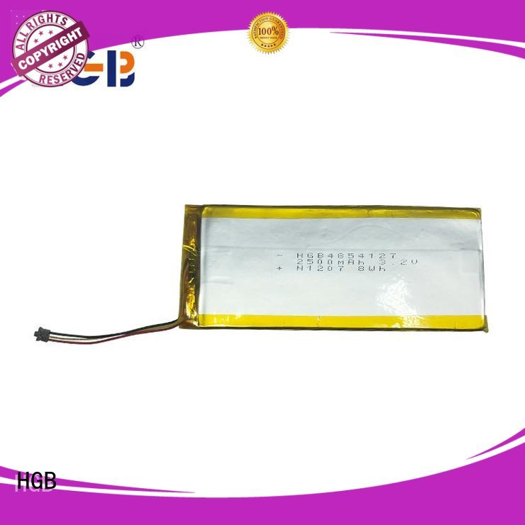 good quality flat lithium battery factory price for notebook