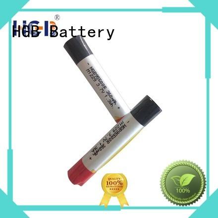 HGB electronic cigarette battery custom design for electronic cigarette