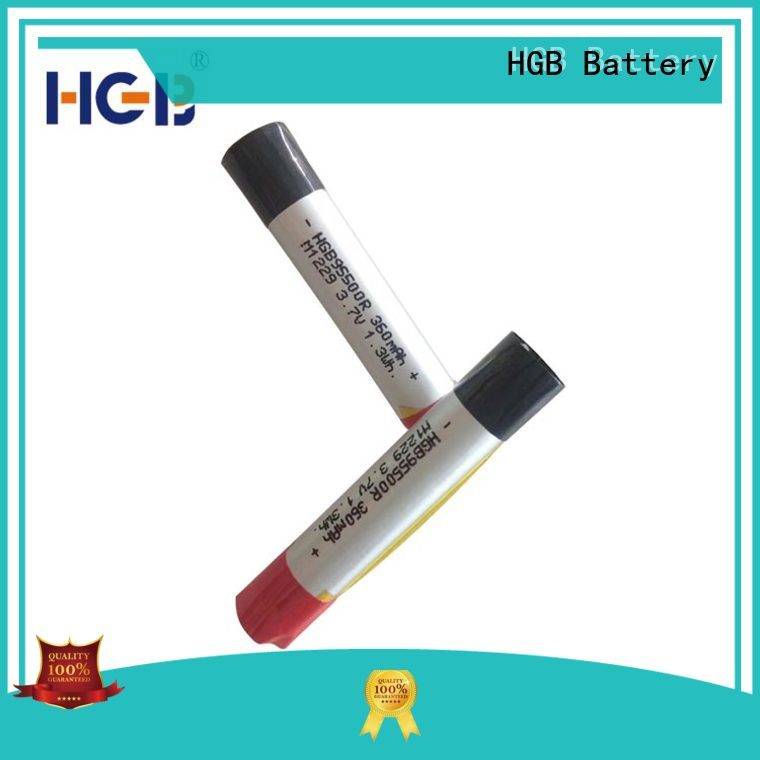 long lasting electronic cigarette battery factory price for electronic cigarette