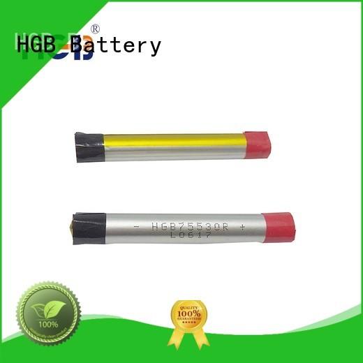 HGB e cig battery factory for electronic cigarette