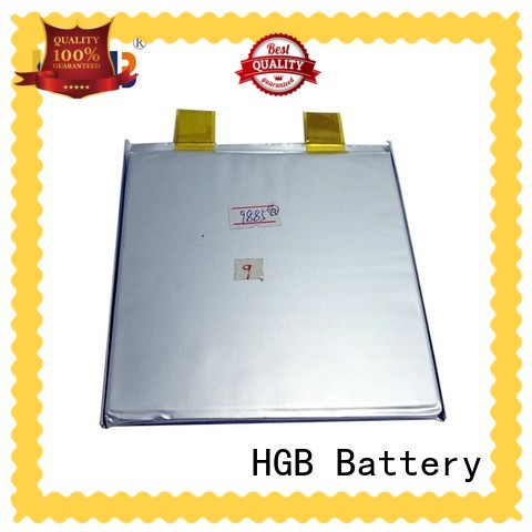 lifep04 battery directly sale for RC hobby HGB
