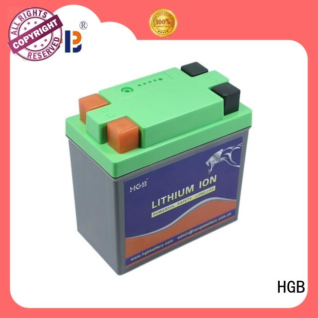 HGB lifepo4 aa rechargeable battery manufacturer for digital products
