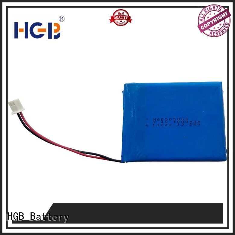 quality thin lithium polymer battery factory price for computers