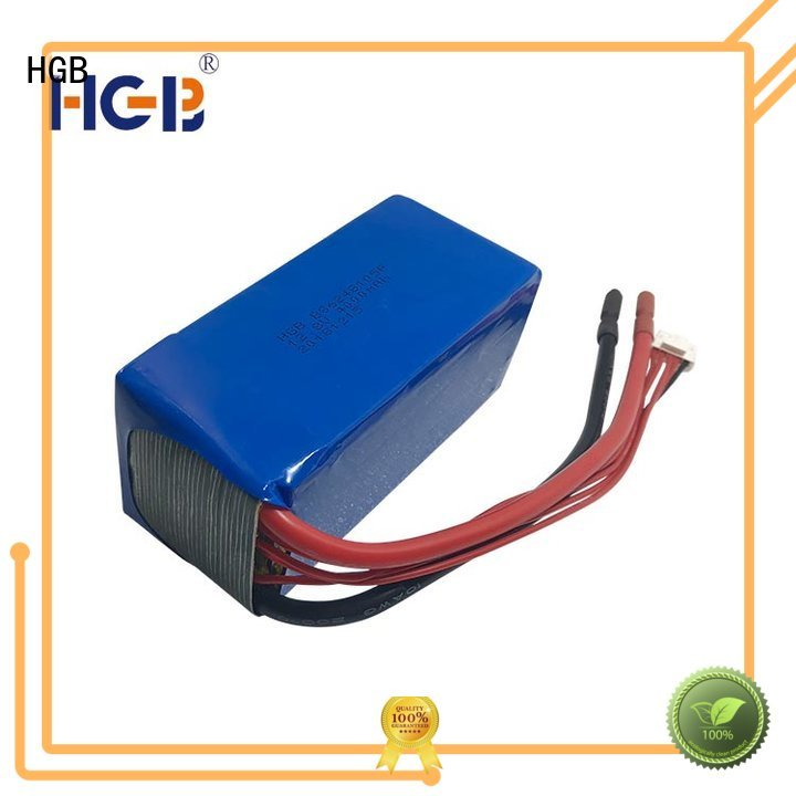 HGB lifep04 battery manufacturer for digital products