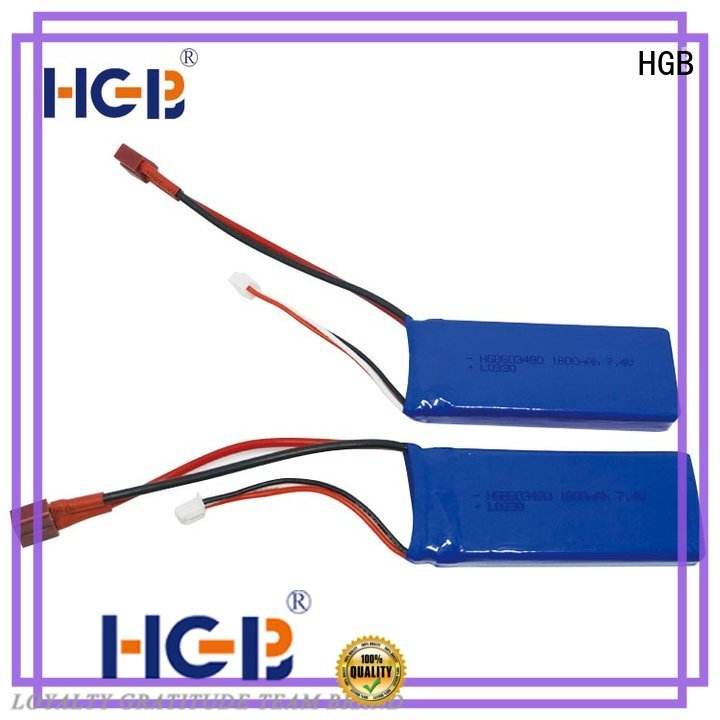 popular rc helicopter battery directly sale for RC planes