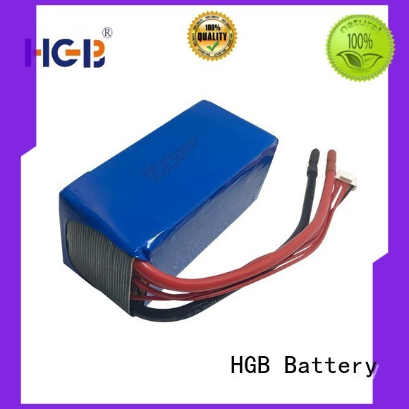 HGB low cost lifepo cells manufacturer for EV car