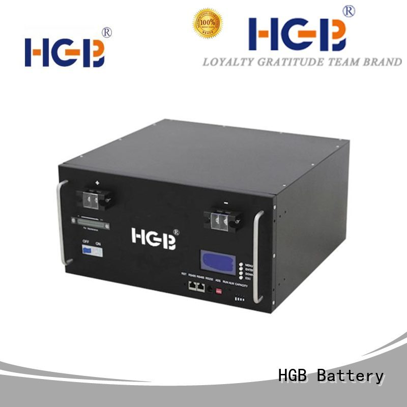 durable station battery factory price for electric vehicles