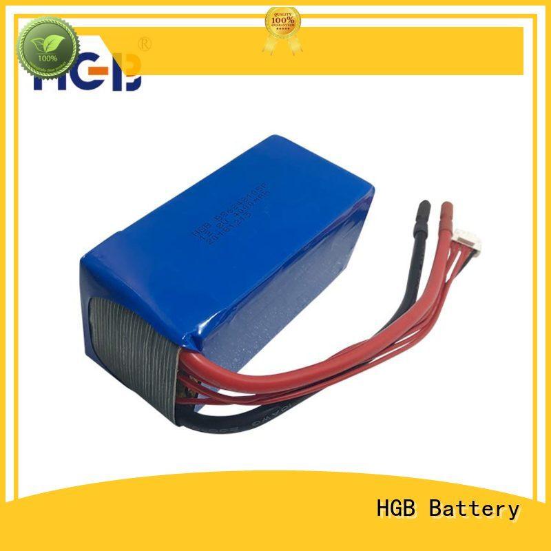 lifepo4 car battery for power tool HGB