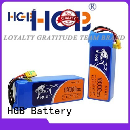 HGB durable best battery for drone racing manufacturer manufacturer