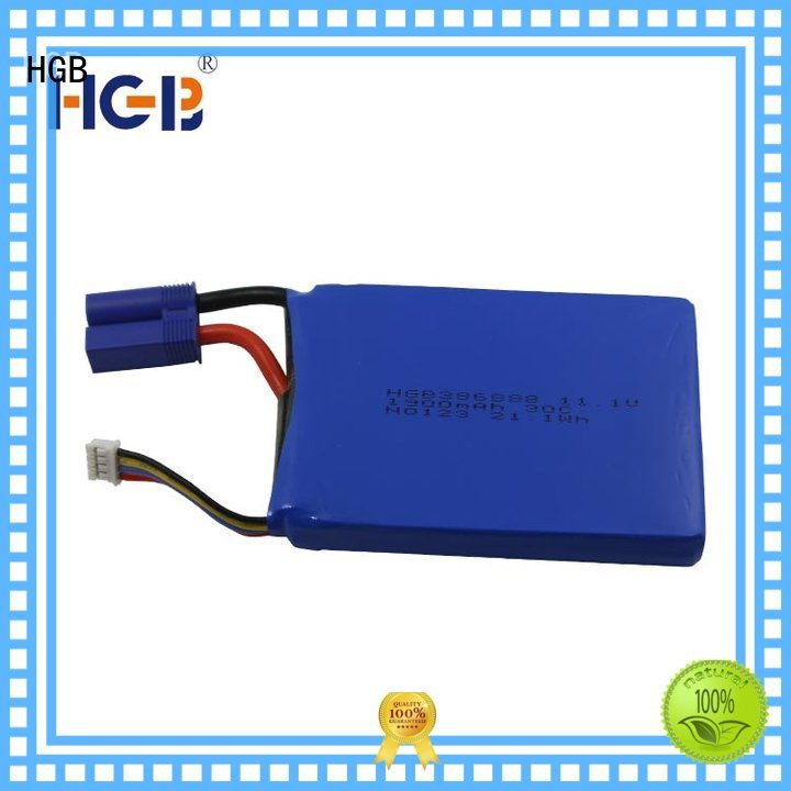 HGB advanced lithium jump starter wholesale for race use