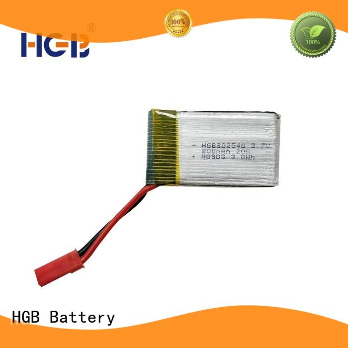 HGB reliable rc helicopter battery supplier for RC planes