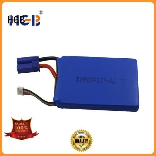 HGB jump starter battery manufacturer for powersports