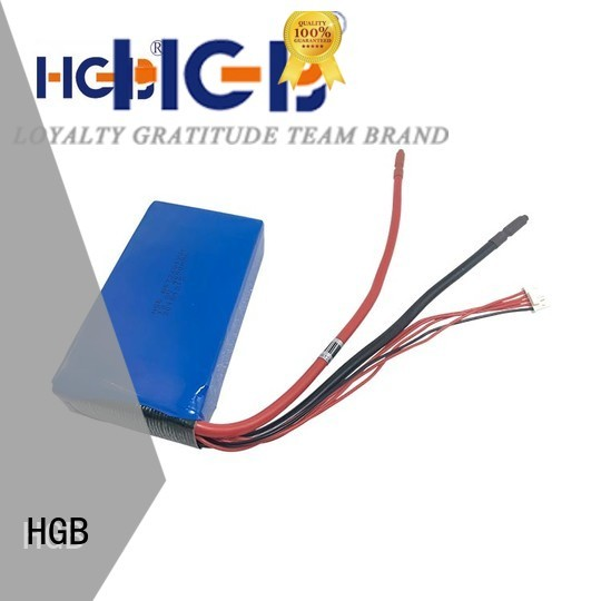 HGB cheap lifepo4 wholesale for RC hobby