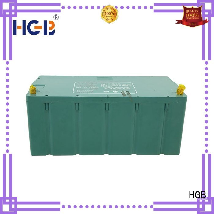 high quality electric vehicle battery design for truck