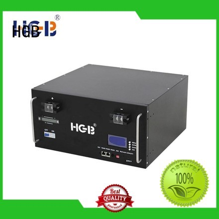 base battery manufacturer directly sale for Cloud/Solar Power Storage System HGB