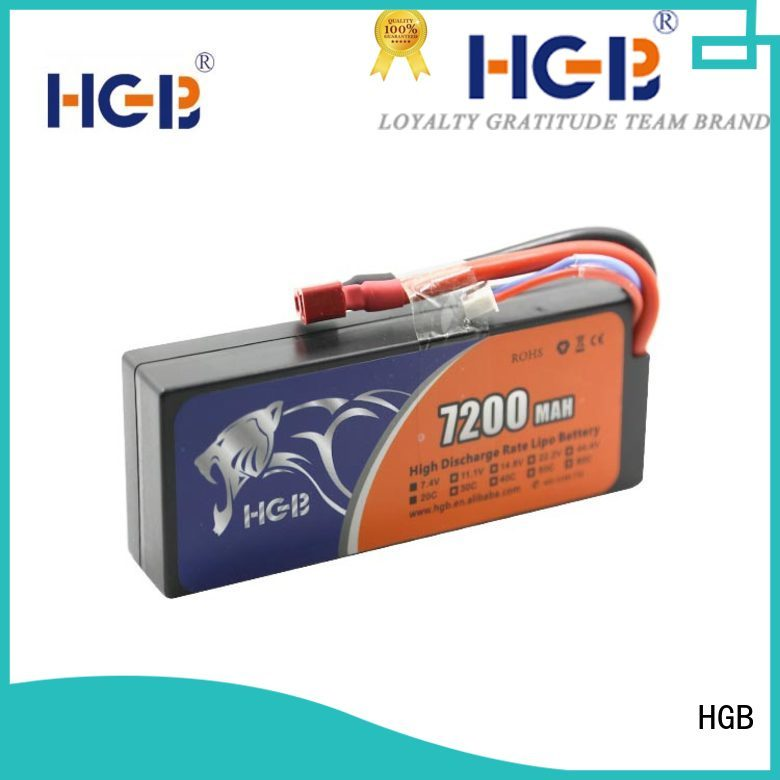 rc plane battery wholesale for RC car
