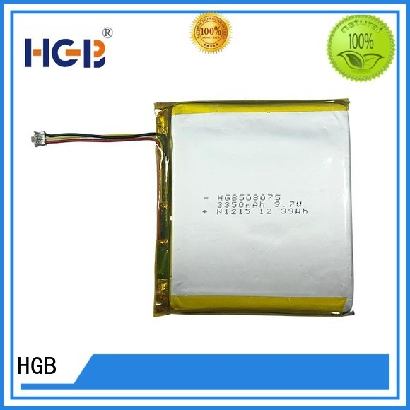 good quality flat lithium ion battery directly sale for notebook