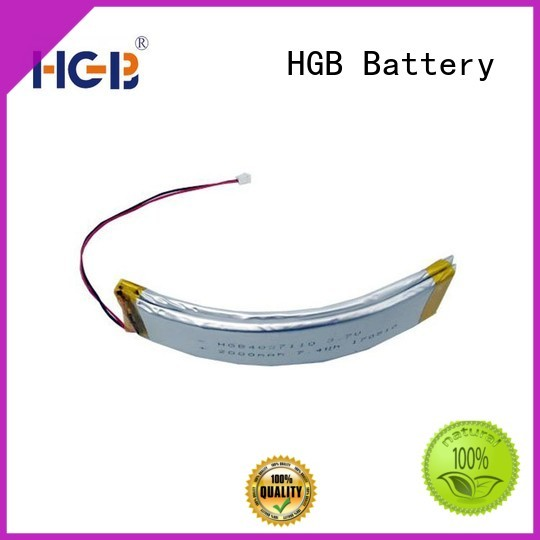 button shape flexible lithium ion battery manufacturer for multi-function integrated watch