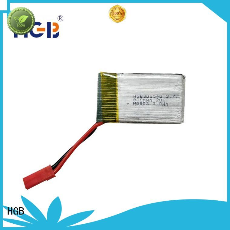reliable car battery rc factory price for RC car