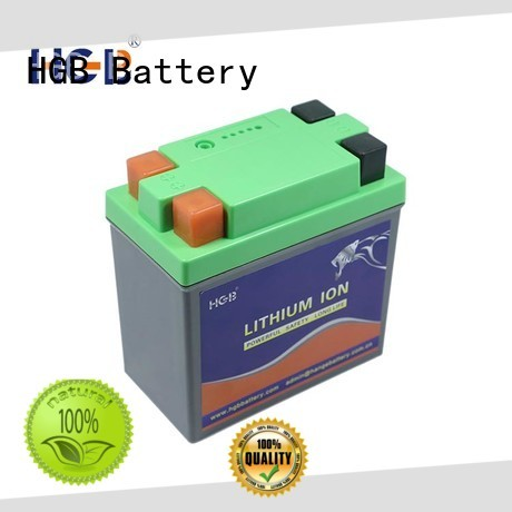 HGB rechargeable lithium battery for ebike directly sale for power tool