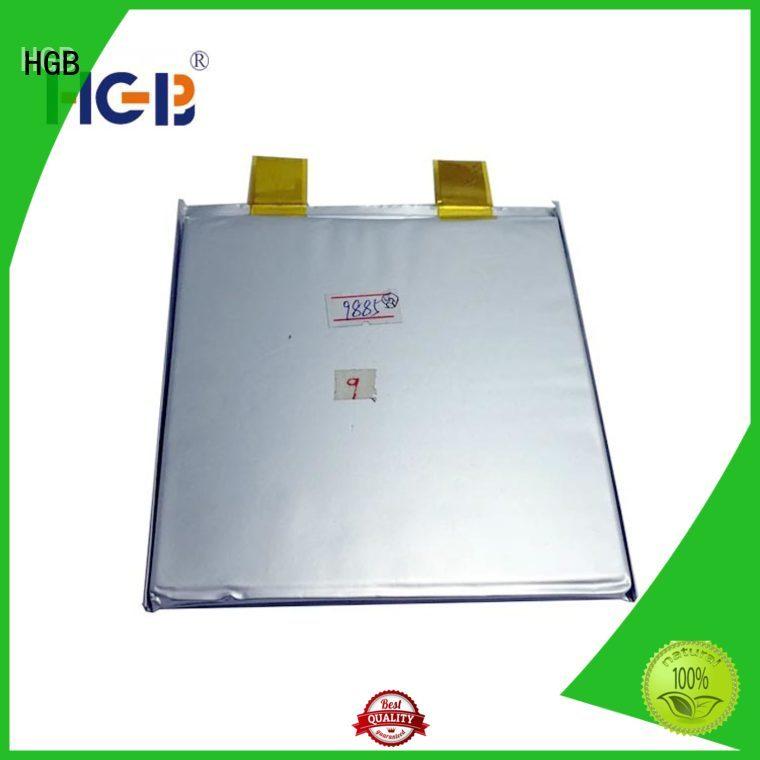 HGB lifep04 battery series for power tool