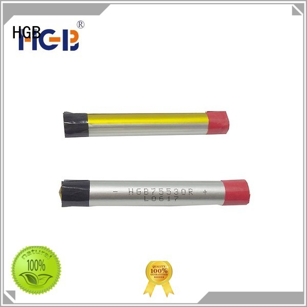 HGB ECig Battery factory for rechargeable devices