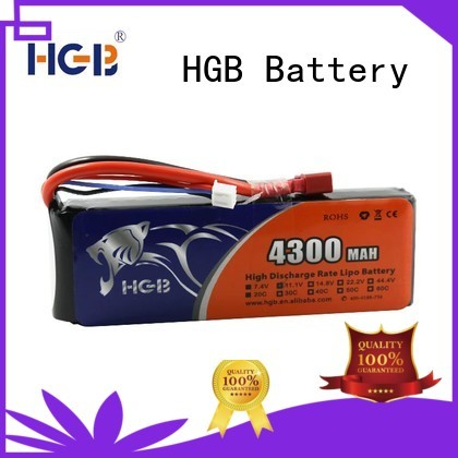 reliable rc helicopter rechargeable batteries supplier for RC quadcopters