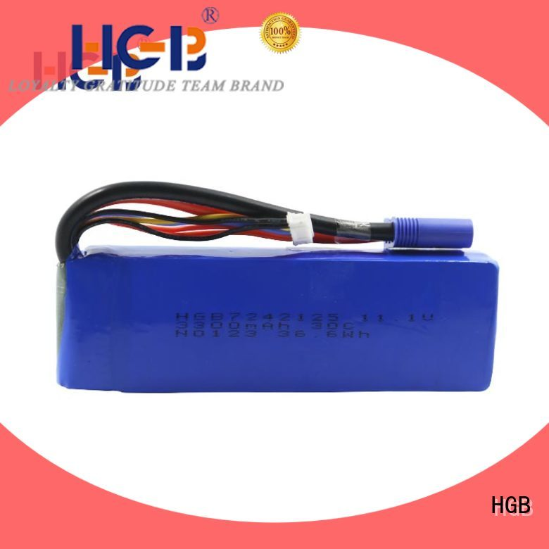 HGB car battery jump starter factory price for race use