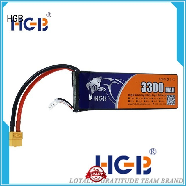 reliable rc model batteries directly sale for RC quadcopters