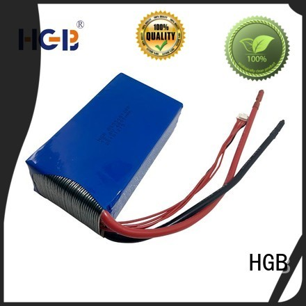 HGB lithium ion battery for bicycle factory price for power tool