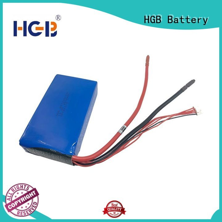 HGB 36v lifepo4 wholesale for EV car