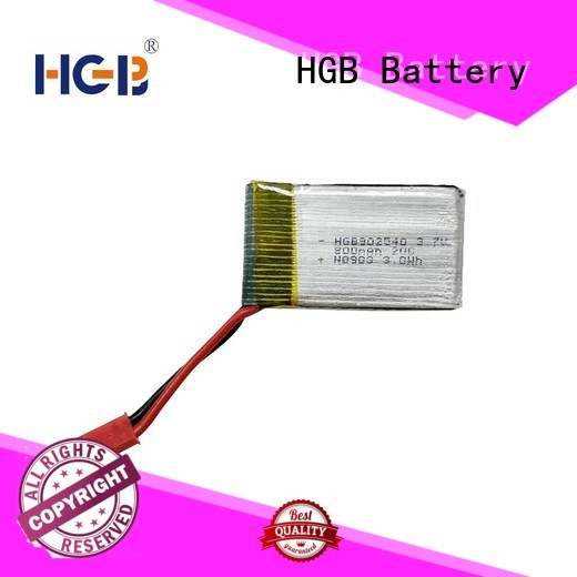 HGB rc car battery wholesale for RC helicopter
