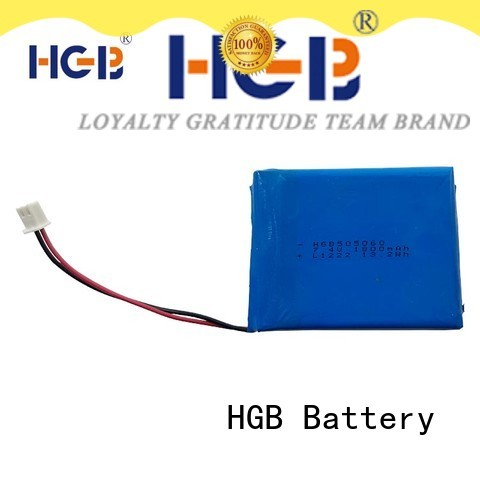 high voltage flat lithium polymer battery supplier for computers