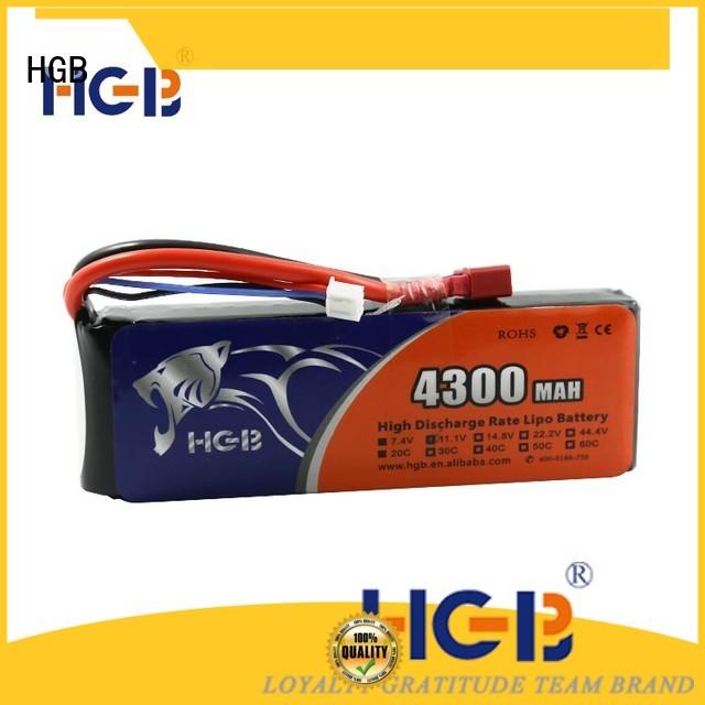 reliable rc rechargeable batteries wholesale for RC planes