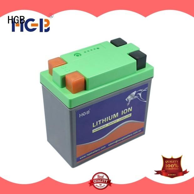 HGB ultrafire 18650 battery series for power tool