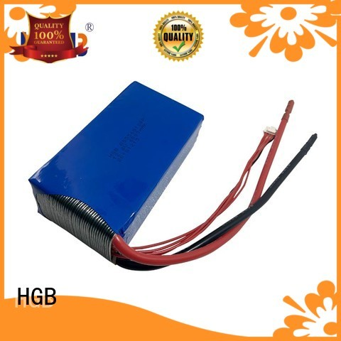 HGB low cost lifepo4 batterie manufacturer for EV car