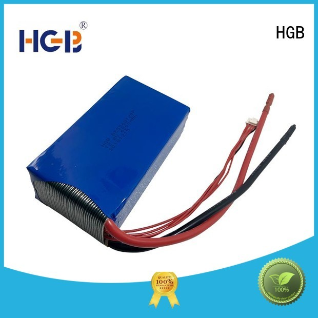 low cost lifepo4 car battery factory price for RC hobby