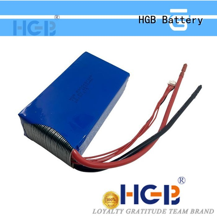 light weight 24v lithium polymer battery directly sale for RC hobby