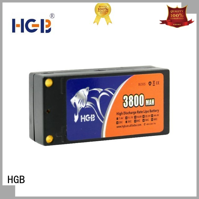 professional lithium ion battery for rc planes directly sale for RC car