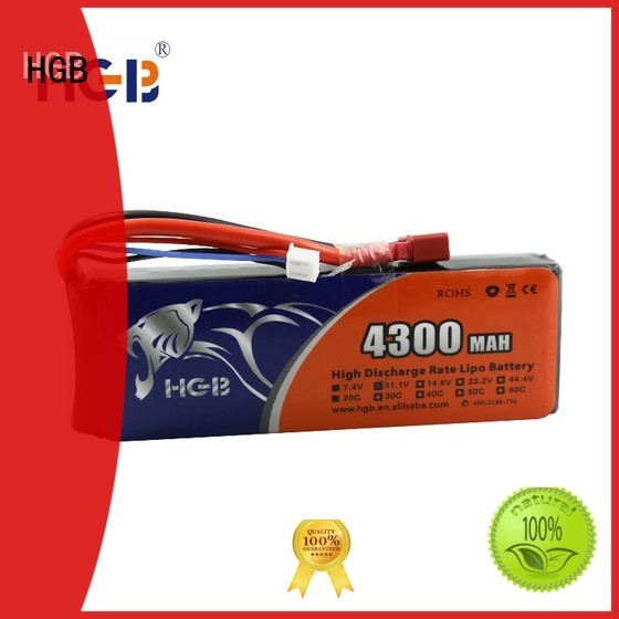 popular rc plane battery wholesale for RC quadcopters