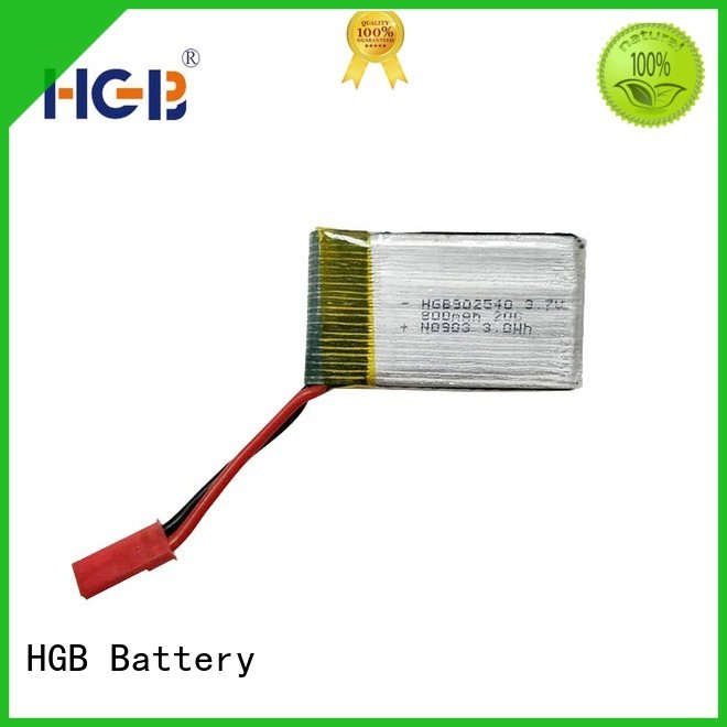 reliable rc flight batteries manufacturer for RC helicopter